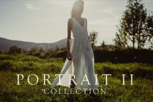 Portrait II Collection