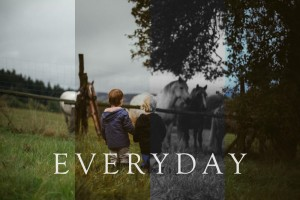 Everyday - full pack
